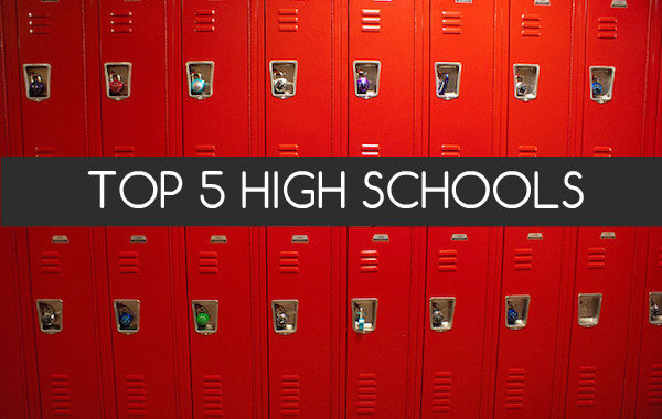 Best High Schools In Mississauga