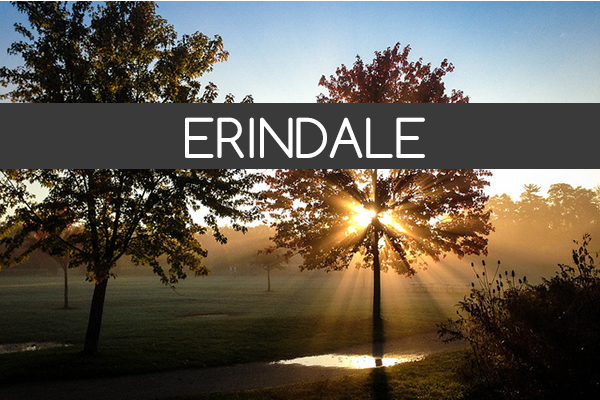 Erindale – Mississauga Neighbourhoods