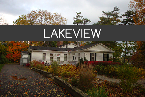 Lakeview – Mississauga Neighbourhoods