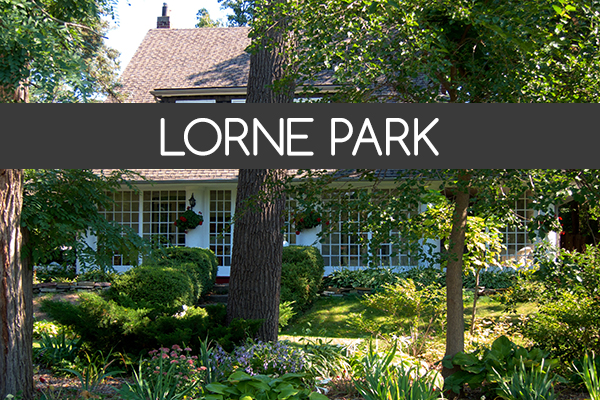 Lorne Park – Mississauga Neighbourhoods