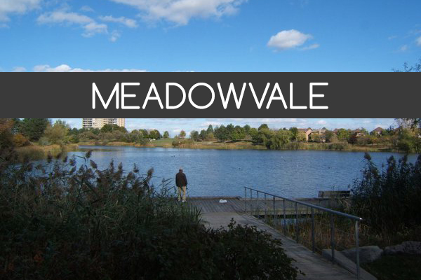 Meadowvale – Mississauga Neighbourhoods