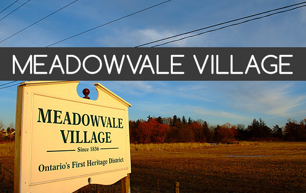 Meadowvale Village – Mississauga Neighbourhoods