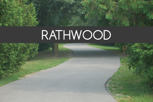 Rathwood – Mississauga Neighbourhoods