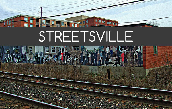 Streetsville – Mississauga Neighbourhoods