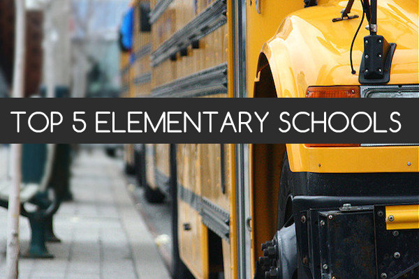 Best Elementary Schools In Mississauga