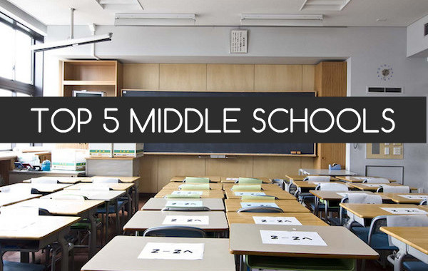 Best Middle Schools In Mississauga