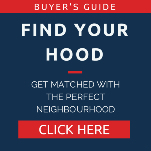 Find Your Hood