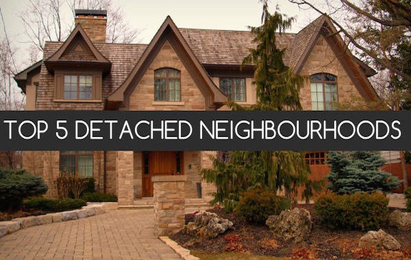 Best Detached Homes In Mississauga