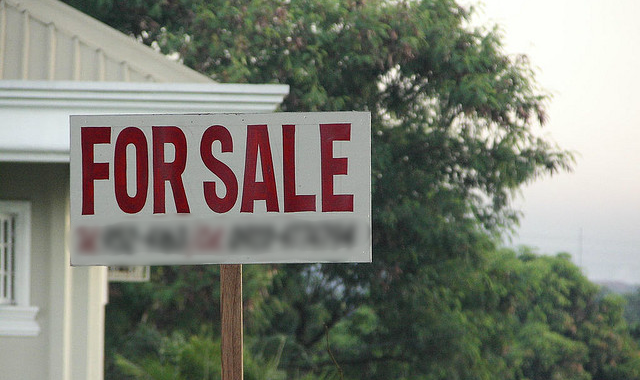 Selling A Home Privately – The Risks