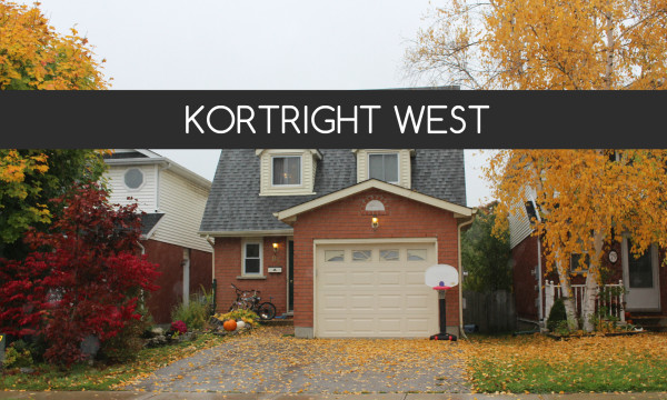 KORTRIGHT WEST