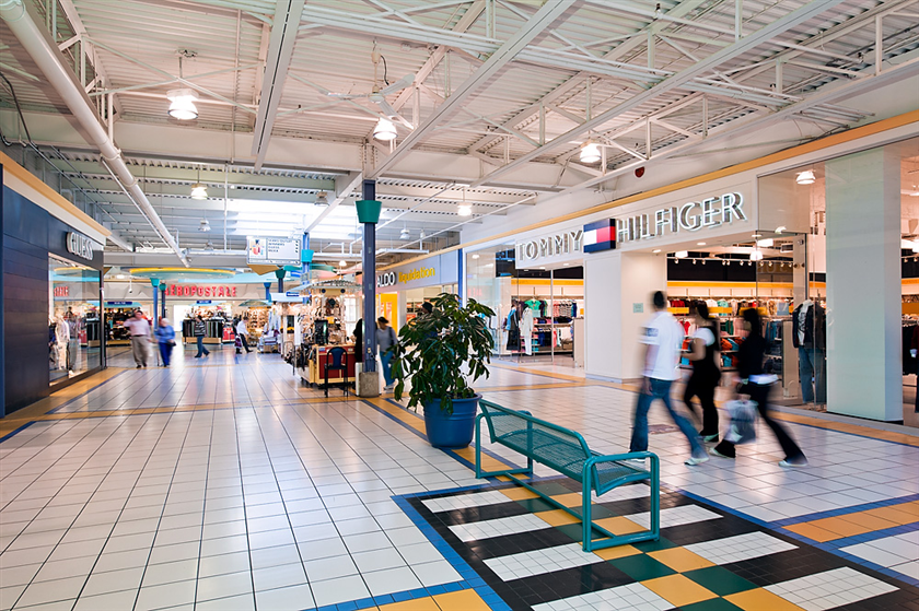 Dixie Outlet Mall and Sherway Gardens are both within a short drive of Lakeview.