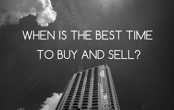 When's The Best Time To Buy And Sell A Home?