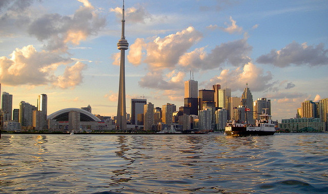 Free Talk Friday – 2015 GTA Real Estate Market In Review