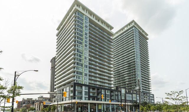 Top 5 Low Maintenance Fee Square One Condos