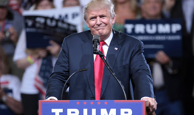 How Does A Trump Victory Affect The GTA Real Estate Market?